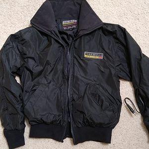 COPY - Gerbings heated motorcycle inner jacket.